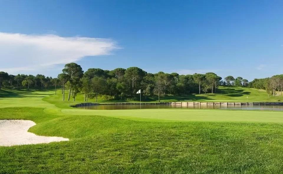 PGA Catalunya, Girona