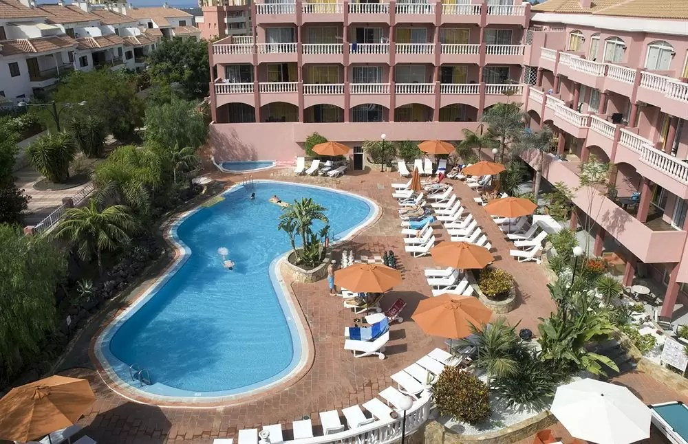 TENERIFE - 3* Marola Park Apartments Golf Holiday & Golf Break Offers