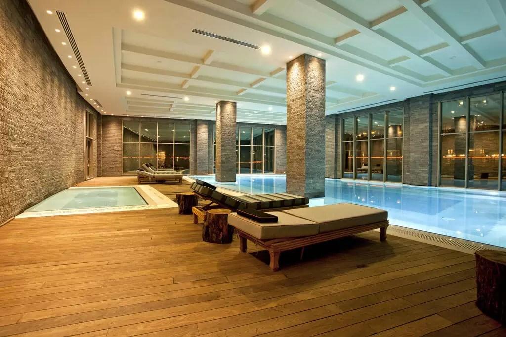 TURKEY – ALL INCLUSIVE – 5* Riu Kaya Palazzo Golf Resort