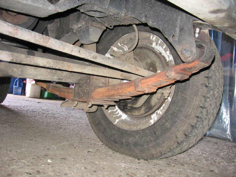 Enhancements For Older Land Rovers Glencoyne Engineering