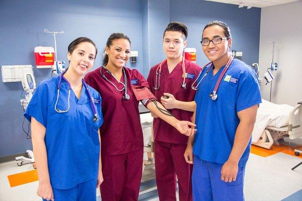 Health Care Career Training Glendale College