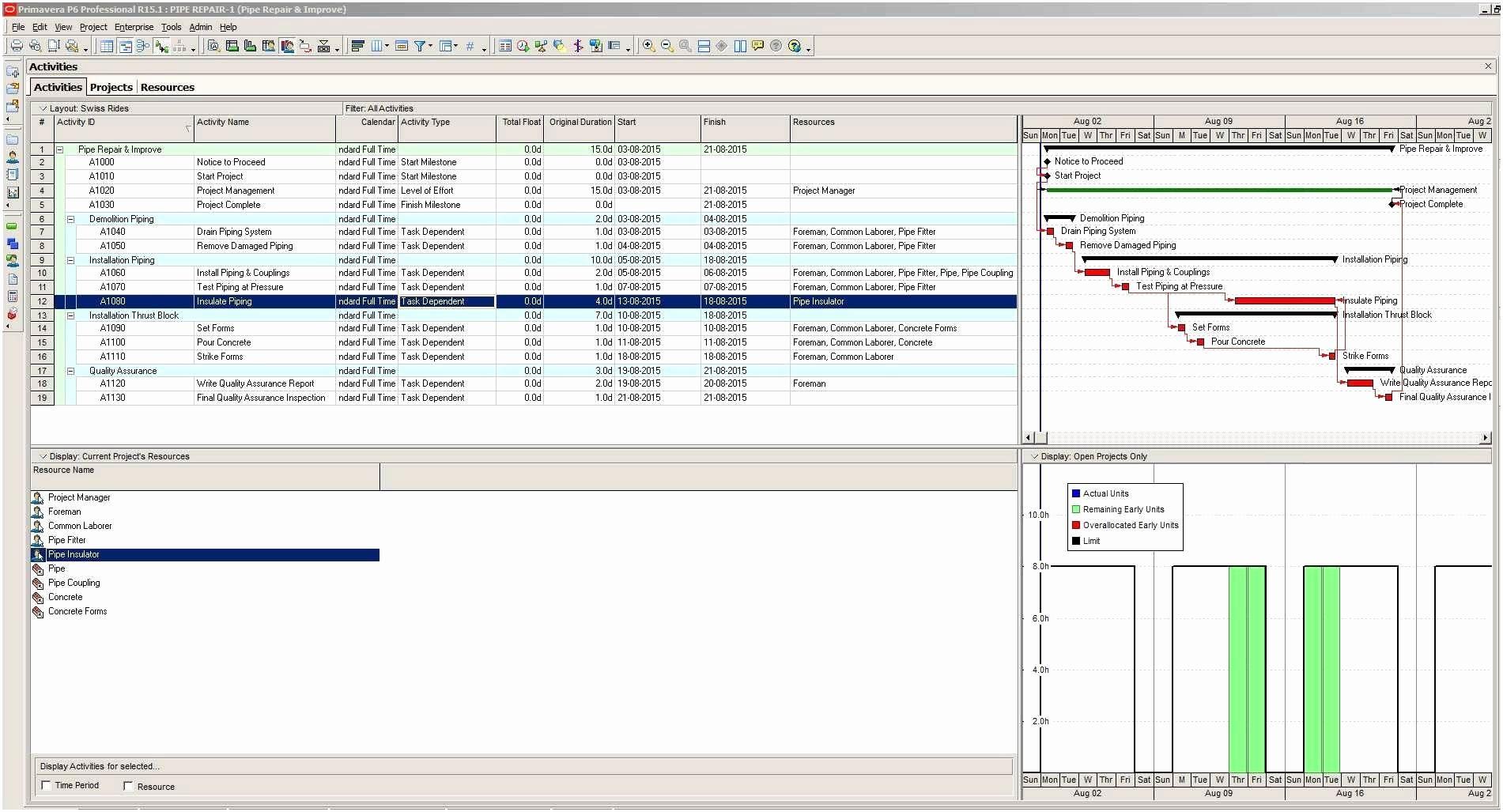 Equipment Lease Calculator Excel Spreadsheet