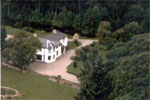Doire bed and breakfast in glendalough