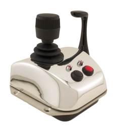 propilot s joystick [ 2000 x 1333 Pixel ]
