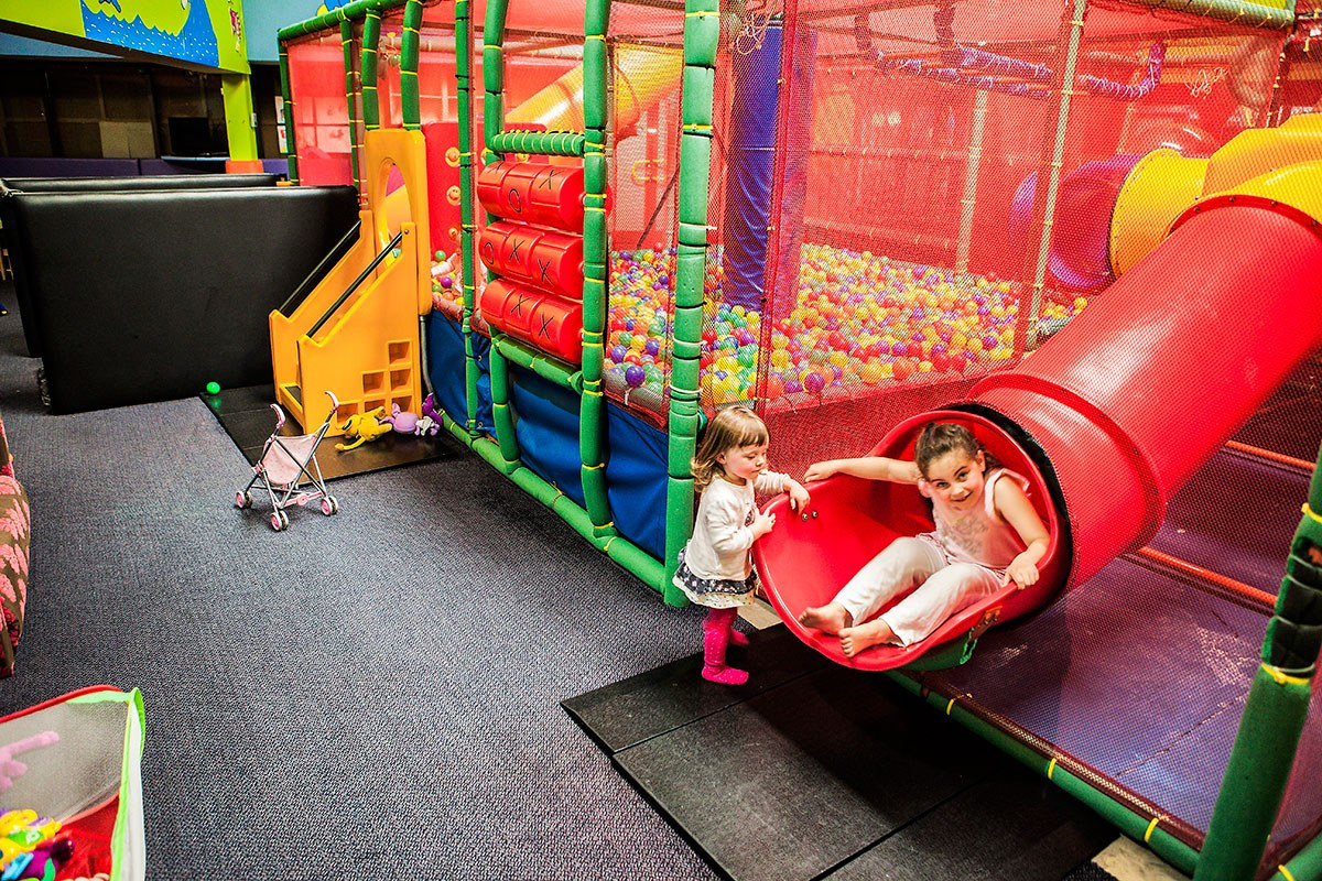 Kids Birthday Parties Killarney Aquila Club Party Packages