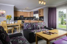 Gleneagle Apartments Killarney