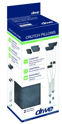 Crutch Pillows - Glenerinpharmacy