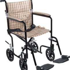 Transport Wheelchair Used Fishing Chair Wowhead 19 Quot Flyweight Lightweight