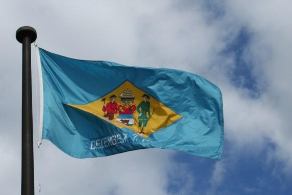 Delaware Blue
