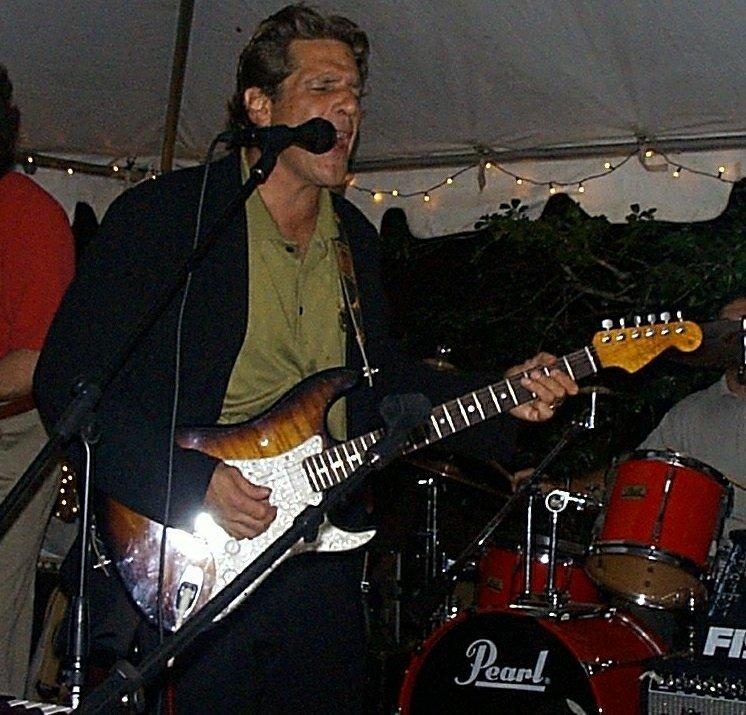 Glenn Frey Photos  19971999