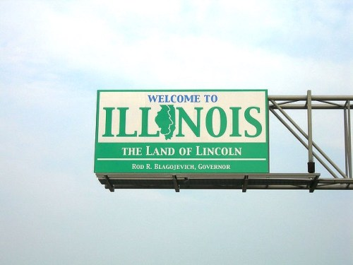 Illinois welcome