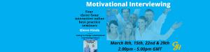 Motivational Interviewing Online Training