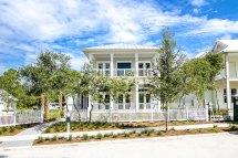 Atlantic Beach Country Club Homes