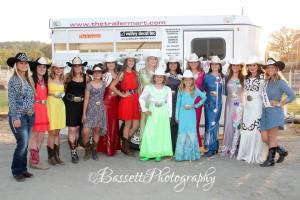 Miss Glennville Rodeo Queen Speech and Modeling Brunch @ Glennville Rodeo Grounds | Glennville | California | United States