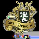 Glen Ormond logo & TGCSA 4 stars