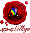 appmyVillage Web Stamp