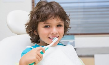 glen park pediatric dentistry