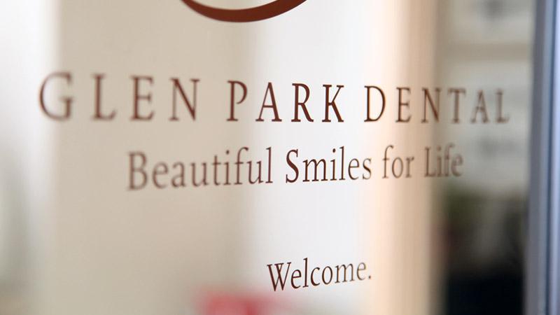 Welcome To Glen Park Dental