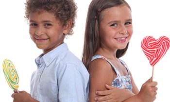 sealants protect childs teeth