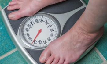 gaining weight stuffy nose could be to blame