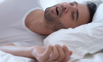 snoring doesnt have to be your life