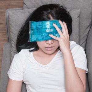 tmj headaches misdiagnosed