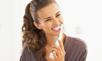 gum care is key