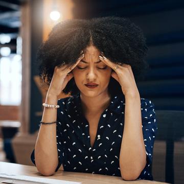 Dentist can treat headaches