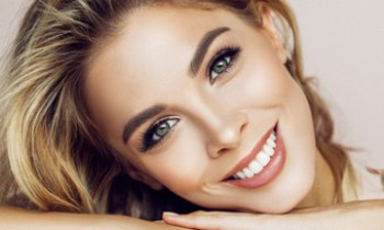 facts about cosmetic dentistry