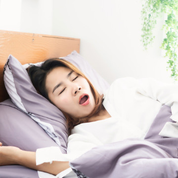 overlooked causes of snoring