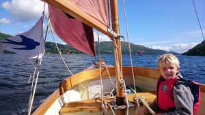 swallows and amazons adventure