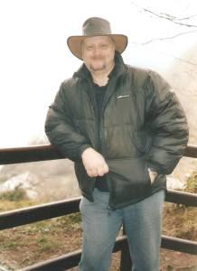 Glen R Stansfield