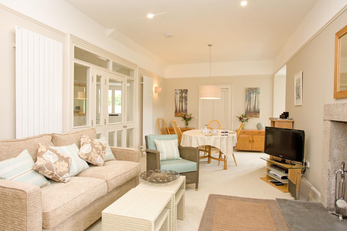 Garden Cottage Luxury Accommodation