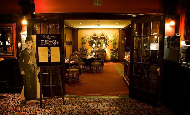 Santa Paula Hotel Photos  Glen Tavern Inn
