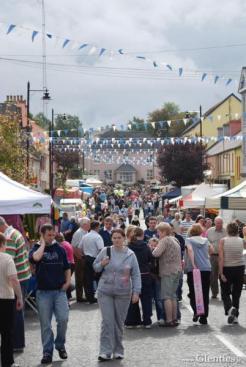 Harvest Fair 2007