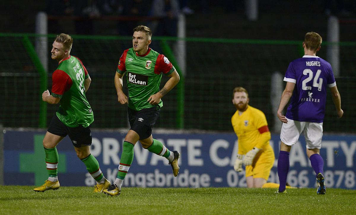 Image result for glentoran