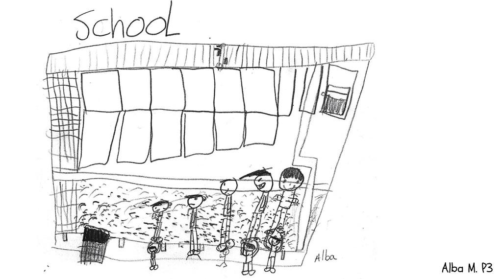 Glenurquhart Primary School term dates