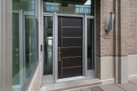 Front Entry Doors, Mahogany Exterior Doors by Glenview
