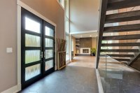 Front Entry Doors, Mahogany Exterior Doors by Glenview ...