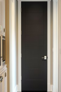 Modern Style Front Entry Wood Doors by Glenview Doors ...