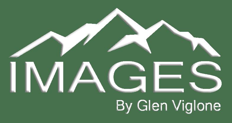 Images Photography Logo white