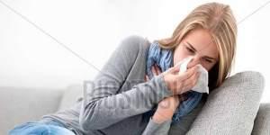 Get your flu shot soon!