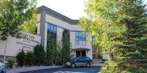 Glenwood Medical Associates offices in Glenwood Springs, CO