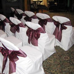 Chair Covers For Folding Chairs Rent 2 Seat Garden Table And 0 00 Glenwood Party Rental The