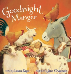 Goodight Manger
