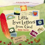Little Love Letters Cover