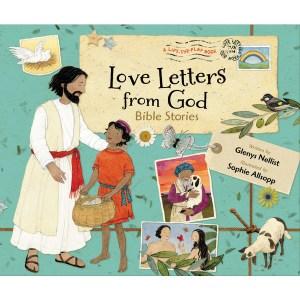Love-Letters-Bookstore-Cover