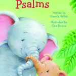 A board book of 15 rhyming Psalms for babies - 4yr olds. Did you think the Psalms were just for adults? Snuggle & see!