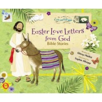 Introducing Easter Love Letters from God!