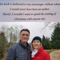 What People are Saying About 'Twas the Evening of Christmas, and the FINAL Giveaway!